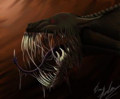 Hellhound Scream