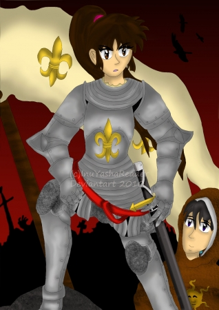 Sango of Arc