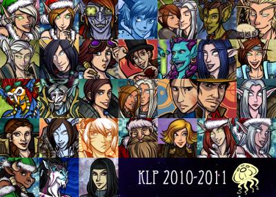 Avatar Commissions