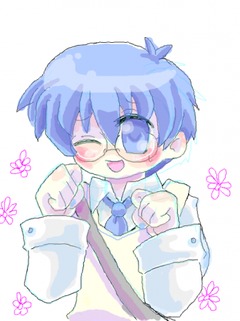 Oekaki - Kaito
