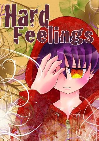 Hard Feelings - Contest Entry