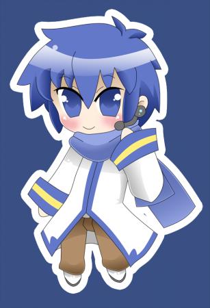 Chibi Kaito