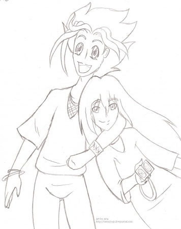 Hug a Mokuba!