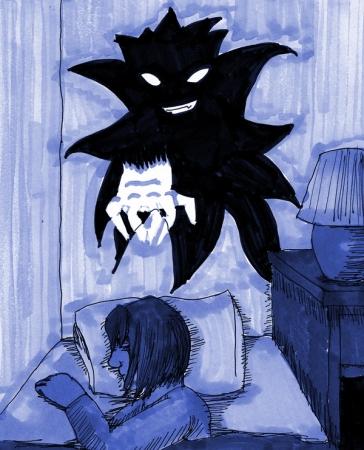:CAX: Sleep Well
