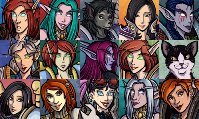 Icon Batch Feb to March