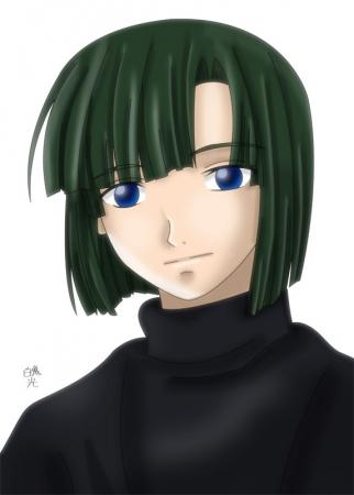 Akira Touya