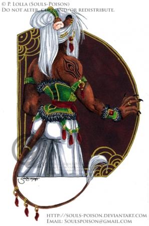 Balai  Prince of Nuwat