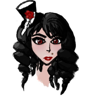 Melanthea