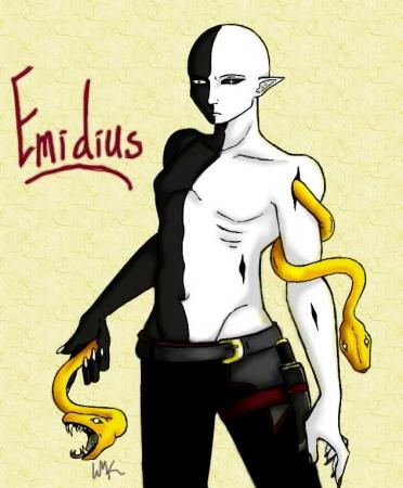 Emidius