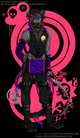 .Visual Shocker.Ryuuki.