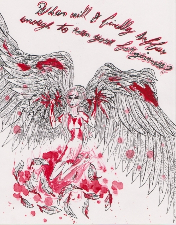 Mutilating Angel