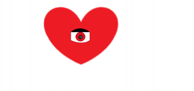 the hearts inner eye