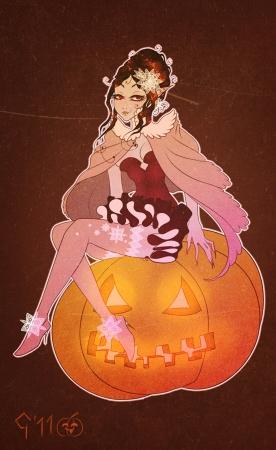 Halloween 2011 Vampire s a l e