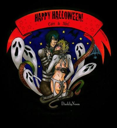 Starfighter Halloween