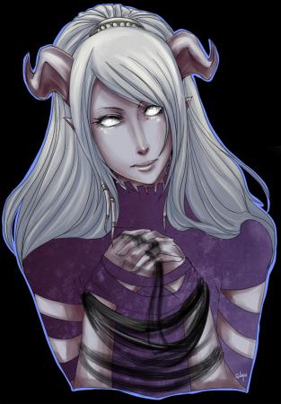 Molyn - Draenei Shadow Priest