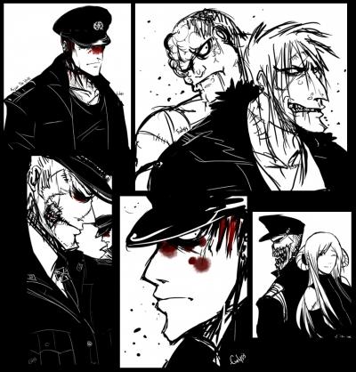 Undead Compilation