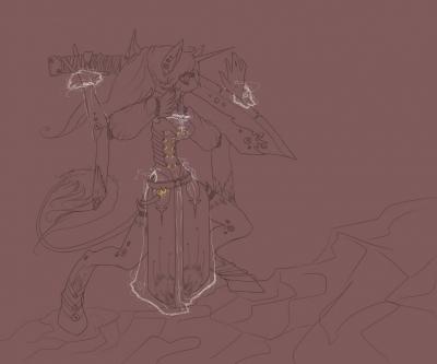 .:Battle Robot Unicorn:. lines