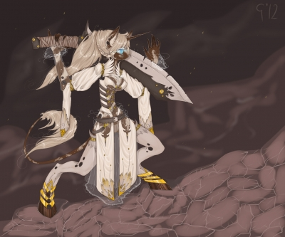 .:Battle Robot Unicorn:.