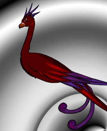Phoenix Colored