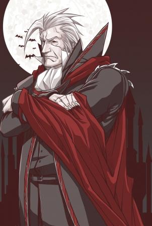 Ein wahrer Vampir glitzert nie