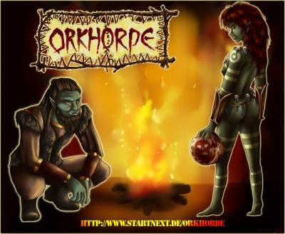 ORKHORDE
