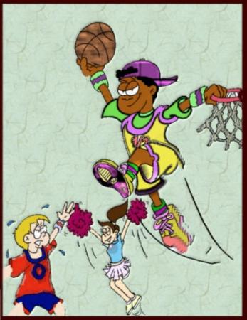 Javon NBA