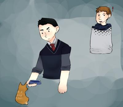 You got a CAT?