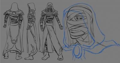 Concept: Faros Emperor