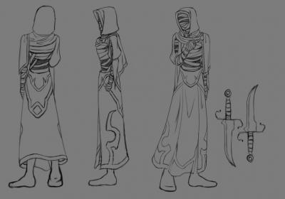 Concept: Faros Viceroy
