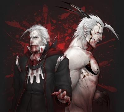 Blutiger Alptraum