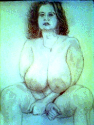beautiful bbw naked