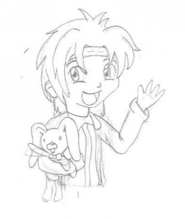 Ryuichi! ^_^