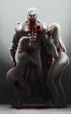 Blutorgie