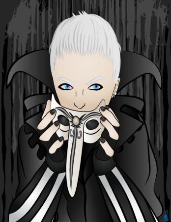 Halloween Commission 1