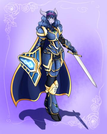 Warcraft - Anasarnia