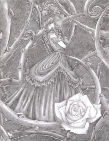 Rose Jail