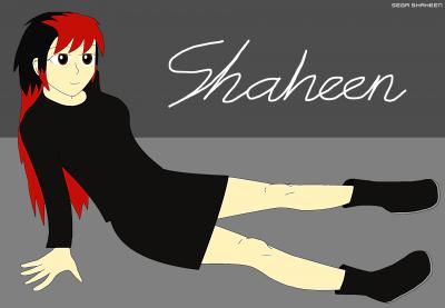 Shaheen 04