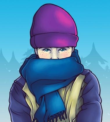 Boy of Winter