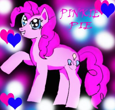 PinkiePiepony