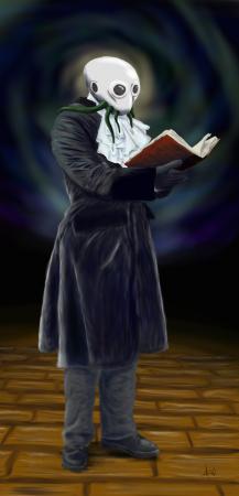 Lobbyist of Cthulhu