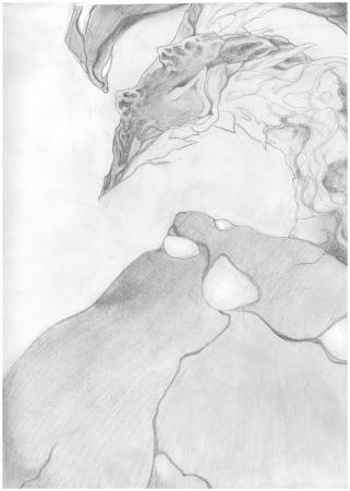 Dragon Ilisk