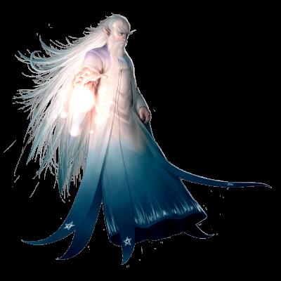 Final Fantasy Collab - FuSoYa