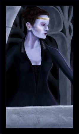Roselia Loren