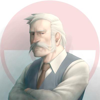 Professor Eibe