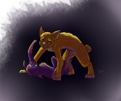 Cat Luvels