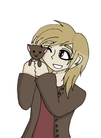Kitty~!