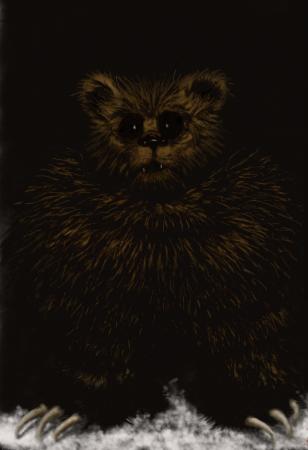 Oso-Horror-Oso