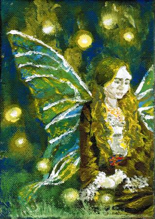 Grace-Fairy