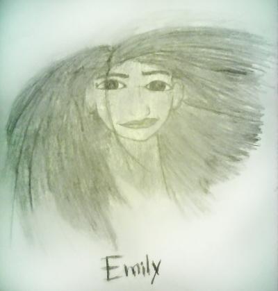 Emily- I AM FIRE