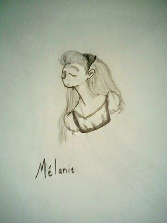 Melanie of Switzerland
